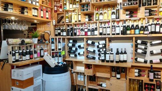 Vinoteca El Sumiller