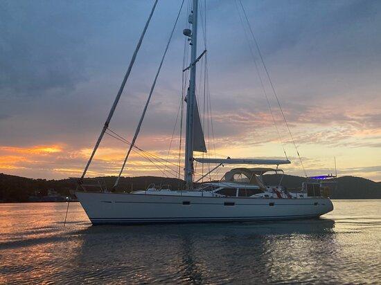 Lake Erie Sailing Charters
