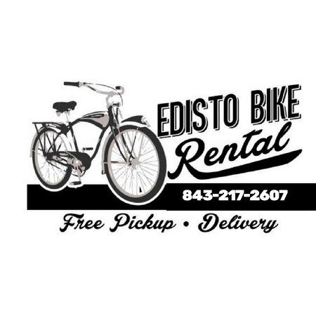 Edisto Bike & Golf Cart Rental