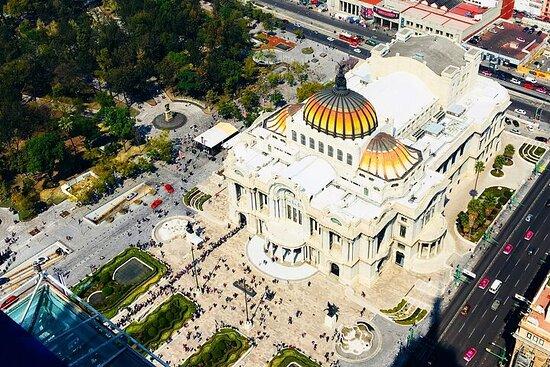 Traslado Privado de Zacatecas a Ciudad de México