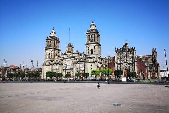 Trasferimento privato da Pachuca a Città del Messico