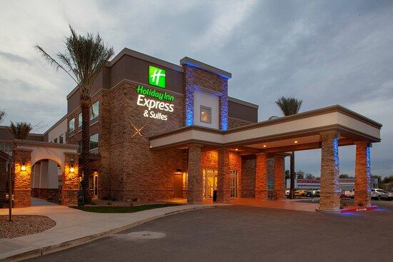 Holiday Inn Express & Suites Phoenix East - Gilbert, an IHG hotel