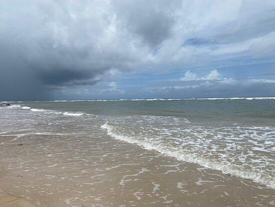 Palmas del Mar Beach