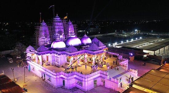 Jamnagar Trimandir