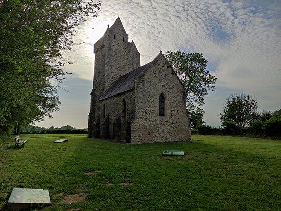 Ermitage Saint-Gerbold