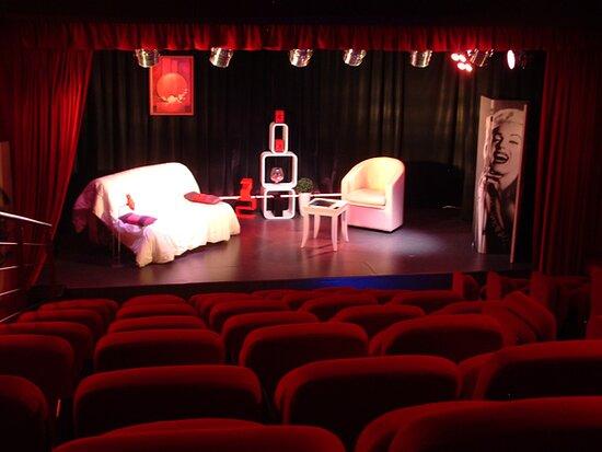 Theatre de Jeanne