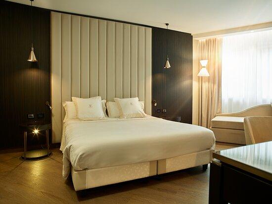 Hotel Niccolo V 4****S