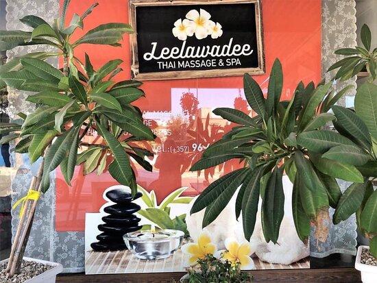 Leelawadee Thai Massage & Spa