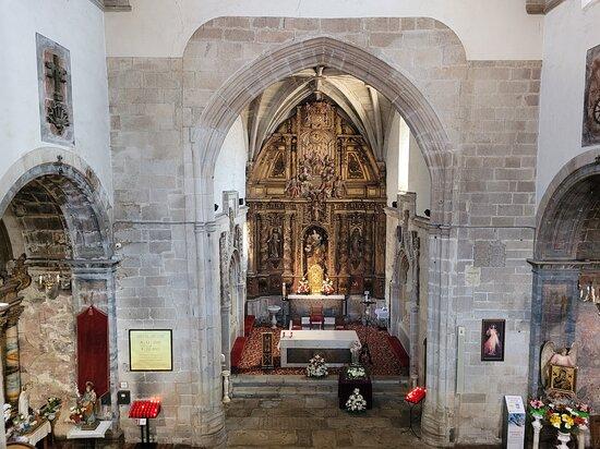 Church of Sancti Spiritus