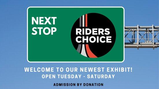 Deeley Motorcycle Exhibition