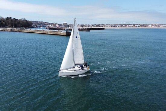 Nauti Yacht Charters