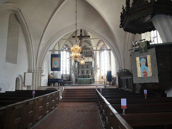 Skanörs Church