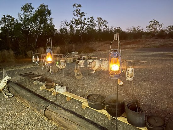 A must do in Katherine
