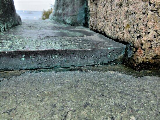 Monument Aristide Briand