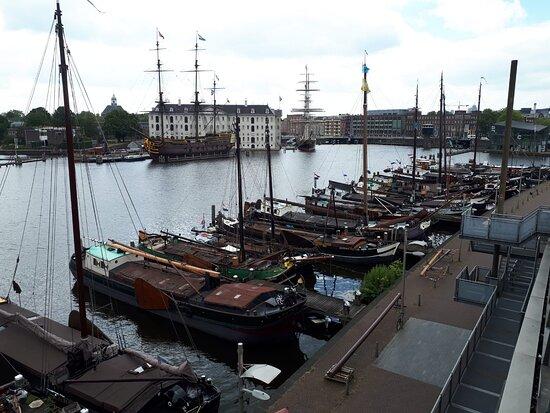 Museumhaven Amsterdam