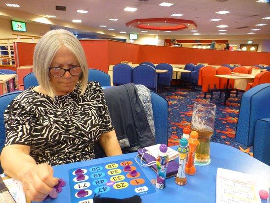 Mecca Bingo And Slots Telford