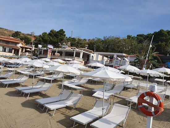 Valgiusi Resort Beach