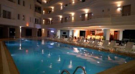 Otelin yeni yüzü harika 🤩