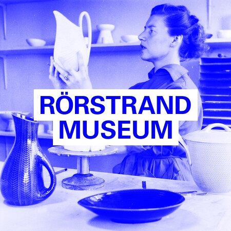 Rörstrands museum