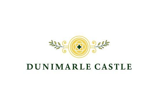 Dunimarle Castle  Gardens