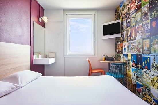 hotelF1 Roissy CDG