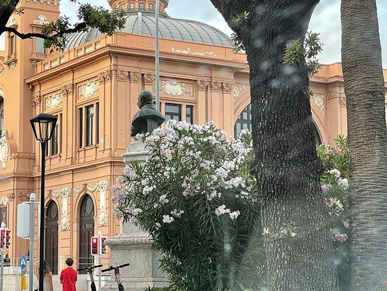 Teatro Kursaal Santalucia
