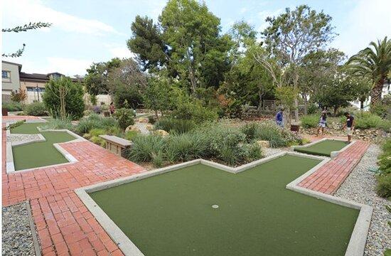 Golf Gardens Miniature Golf