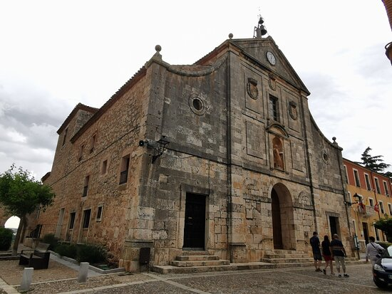 Monasterio de Santa Teresa