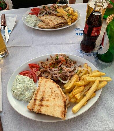 Heimatsfeeling Deluxe mit frischem, leckeren Essen :)