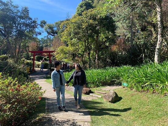 Parque de Jardins - Amantikir Park, Campos Do Jordao Resmi - Tripadvisor
