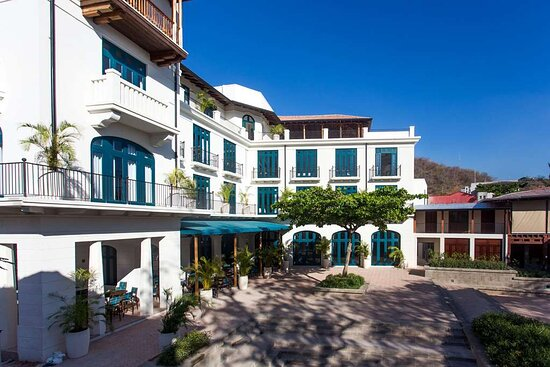 Santarena Hotel at Las Catalinas
