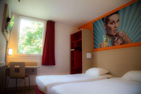 Kyriad Direct Arras St-Laurent-de-Blangy Parc Expo