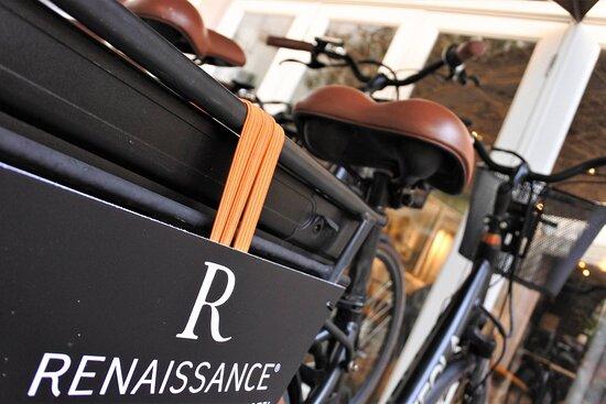 Bike Renaissance - Nobel Tour Eiffel