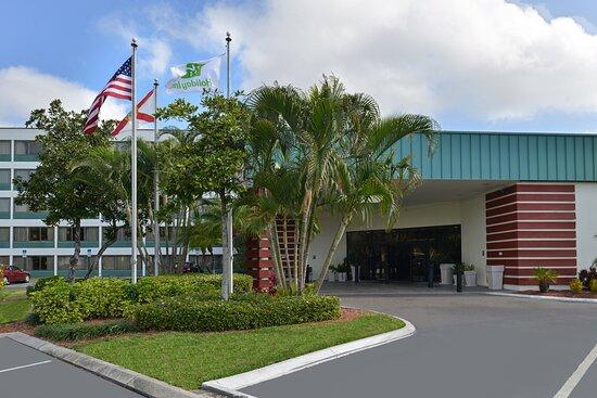 Holiday Inn St Petersburg N - Clearwater, an IHG hotel