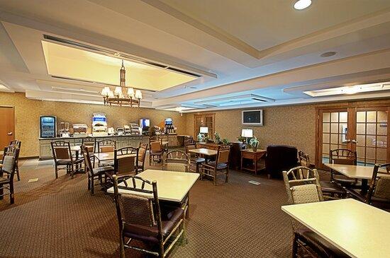 Holiday Inn Express Sierra Vista, an IHG hotel