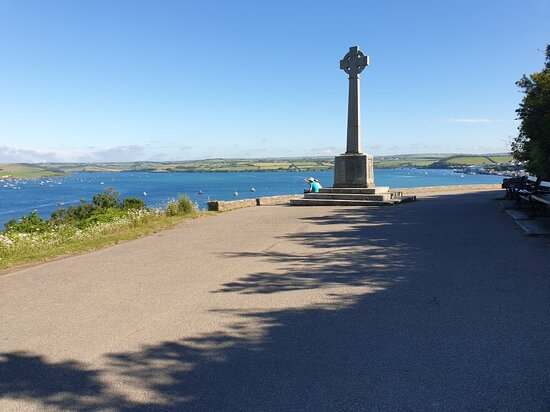 Padstow War Memorial