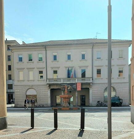 Palazzo Landriani - Caponaghi