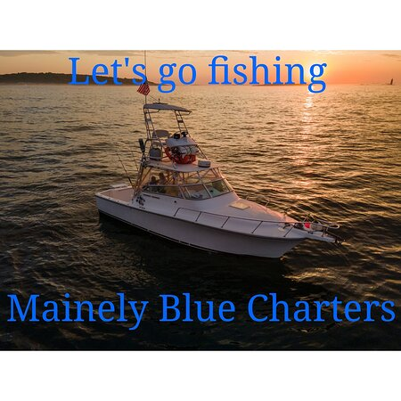 Mainely Blue Charters