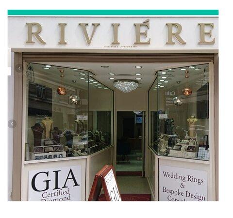 Riviere Jewels