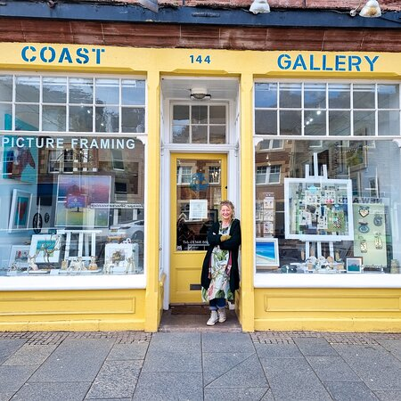 Coast Gallery and Framing