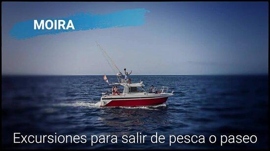Moira Fishing Adventure