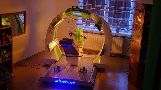 My Infratrainer