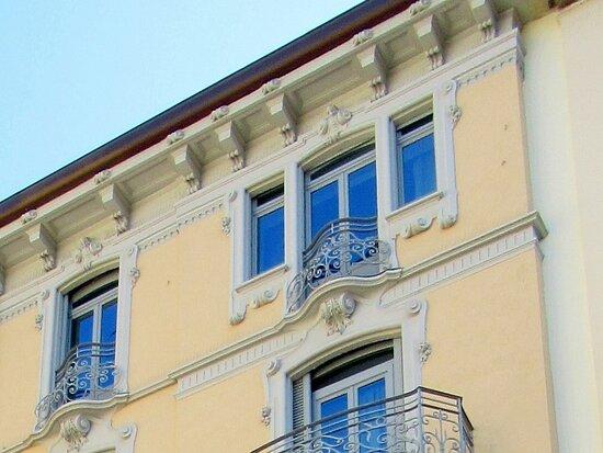 Palazzo Via Sebeto 2