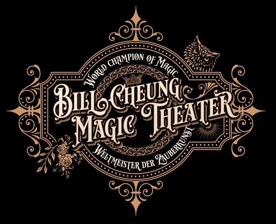Bill Cheung Magic Theater