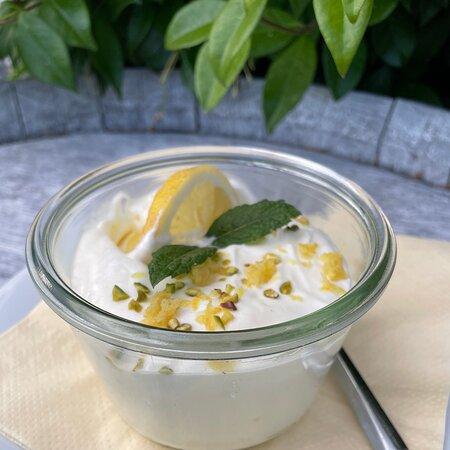 Lemon-Tiramisù
