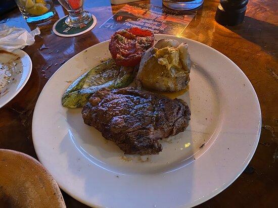 Best food in Manuel Antonio