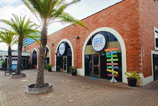 Corpus Christi Visitor Information Center