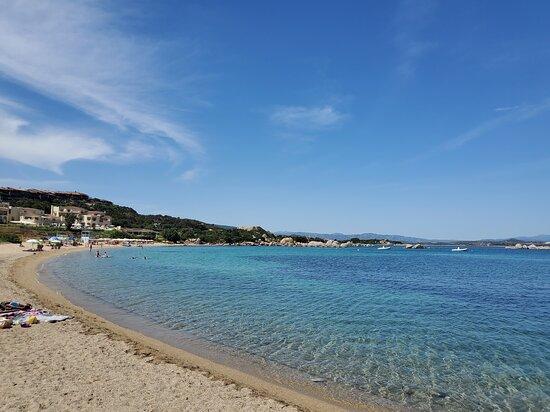 Spiaggia Li Cuncheddi