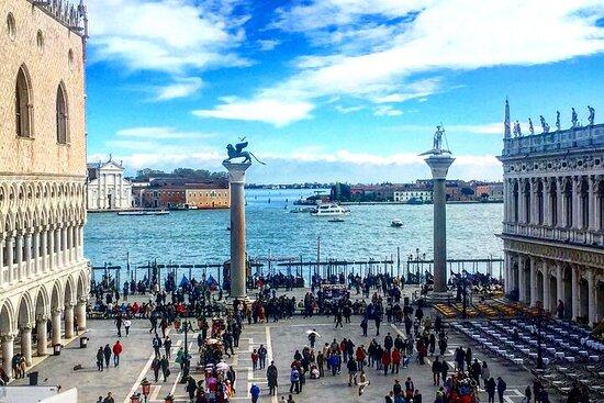 Private Tour of Burano and Murano Venice from Punta Sabbioni