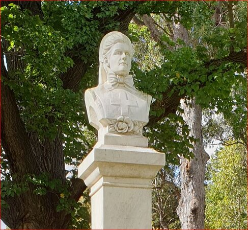 Nurse Edith Cavell Memorial